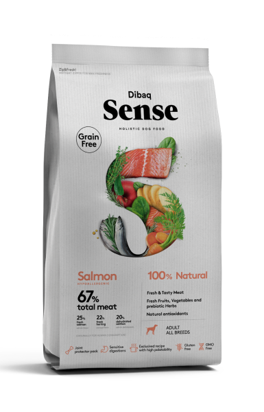 DIBAQ SENSE SALMON | MD PET FOOD kaufen