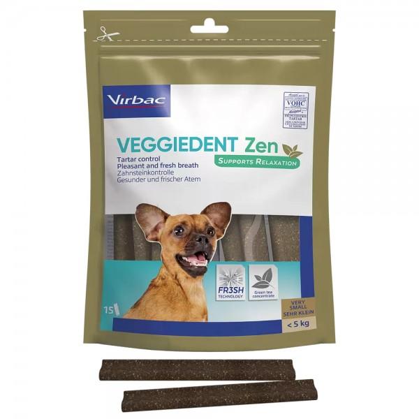 VeggieDent Zen XS f. Hunde < 5 kg