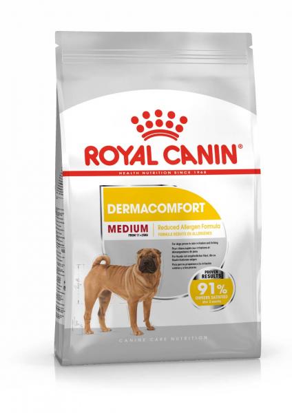 Medium Dermacomfort (Hund)