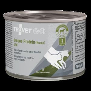 Unique Protein (Horse) UPH (Hund) (Katze) Dose