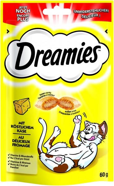 Dreamies mit Käse Katzensnack günstig kaufen