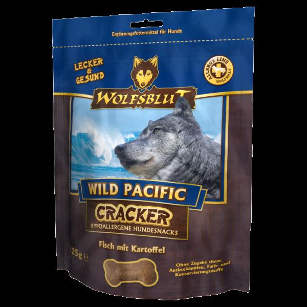 Wolfsblut Wild Pacific Cracker