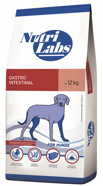 NutriLabs Gastro Intestinal (Hund)