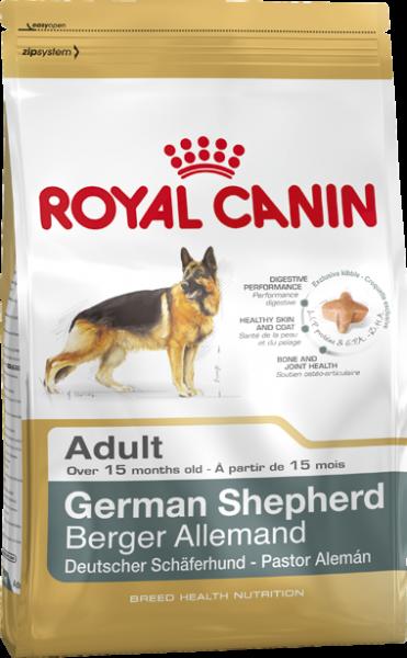 Deutscher Schäfer (Hund)