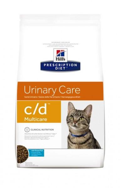 Feline c/d Multicare Seefisch (Katze)